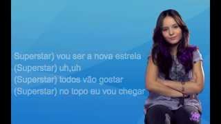 """getlinkyoutube.com-Cumplices de um Resgate - """"Superstar"""" - Letra"""