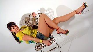 getlinkyoutube.com-Fashion & High Heel Shooting mit VANESSA No.4
