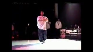 getlinkyoutube.com-Best popping dance ever, Jrock vs Boogalo