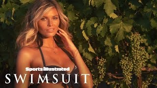 getlinkyoutube.com-Samantha Hoopes Uncovered | Sports Illustrated Swimsuit