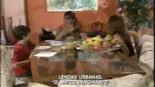 Lendas Urbanas - Amigo Imaginário view on youtube.com tube online.
