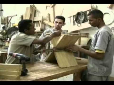 Pequenas Empresas Grandes Negócios - Marcenaria São Paulo