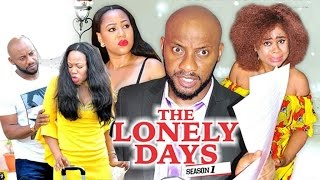 2017 Latest Nigerian Nollywood Movies - The Lonely Days 1