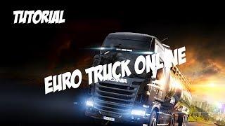 getlinkyoutube.com-TUTORIAL - EURO TRUCK SIMULATOR 2 ONLINE (PIRATA)