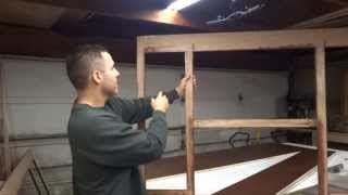 getlinkyoutube.com-How To Build Your Own Kitchen Cabinets: Part 1
