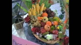 getlinkyoutube.com-Program KO 2009 (Gubahan Buah-Buahan)