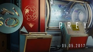 Prey - 'Recycle Everything' Trailer