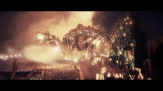 getlinkyoutube.com-Tomorrowland 2014 | official aftermovie