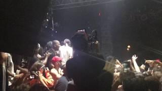 XXXTentacion - Yung Bratz (Live at Club Cinema in Pompano on 7/2/2017)