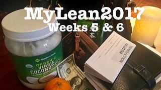 getlinkyoutube.com-MyLean2017: Weeks 5 & 6 Update