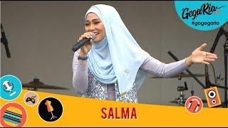 #GegariaFest | Salma