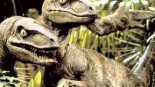 getlinkyoutube.com-T-rex vs Velociraptor