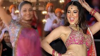 Sunny Leone To Dance on Aishwarya's Doli Taro