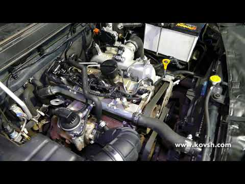 Great Wall Hover 2.0i 2005–2015 Engine code 4G63