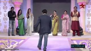 getlinkyoutube.com-ITA Fashion Show - Madhubala