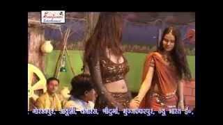 Bhojpuri Hit Mukabla | Jehalakaha Badu Jehalkhana | Vijendra Giri & Ramasankar