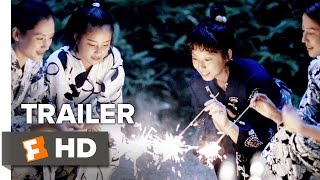 getlinkyoutube.com-Our Little Sister Official Trailer 1 (2016) - Hirokazu Koreeda Movie HD