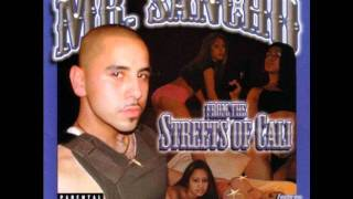 getlinkyoutube.com-Mr. Sancho - Why (feat. Lil Bandit) w/ Lyrics