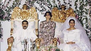 getlinkyoutube.com-عدي صدام حسين حفل زواجه لاول مرة يتم عرضه | Uday Saddam Wedding
