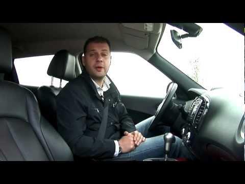 "Nissan Juke - Как Он Ускоряется? ""Две Лошадиные Силы""."