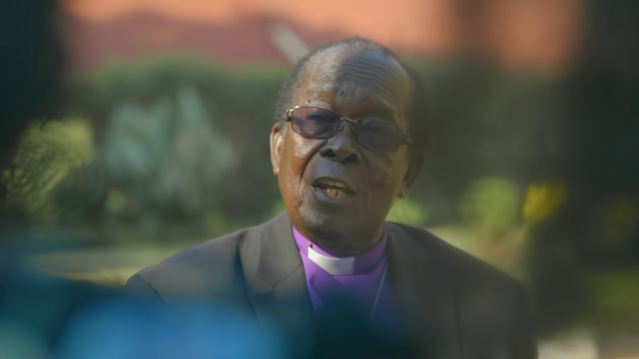 "Bishop Christopher Ssenyonjo<br/><br/>Christopher Senyonjo's life is a story of transformation. He was a clergyman who was elevated to bishop in 1974. After his retirement, Ssenyonjo founded a community center as a safe place for the Ugandan LGBTQ+ community saying, ""I did not know before, what I know now."" He works to provide housing and employment for those denied these basic rights because of their gender expression or sexuality. Barred from performing church services by the Church of Uganda, he has become one of the most important advocates for gay rights in his country."