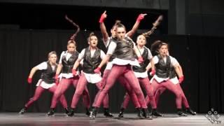 getlinkyoutube.com-Duchesses 2014 clean mix NZ Nationals