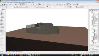 getlinkyoutube.com-How to create topography in ArchiCAD