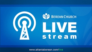 getlinkyoutube.com-Sabbath Worship at Atlanta Berean - February 18, 2017