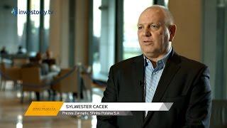 Sfinks S.A., Sylwester Cacek - Prezes Zarządu, #20 PREZENTACJE WYNIKÓW