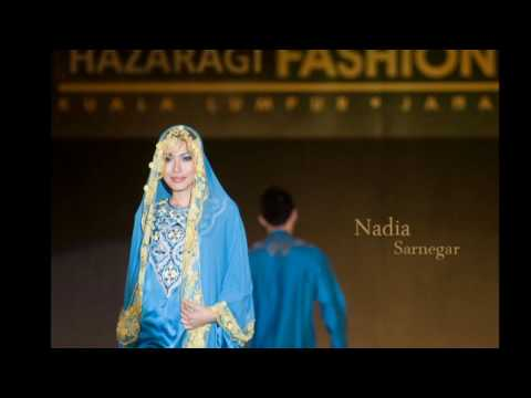 New Afghan rastagar spring fashion