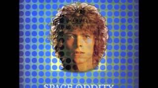 getlinkyoutube.com-David Bowie Space Oddity Full Album 1969