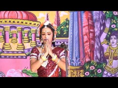 Popular actress Geetha Shridhar acts as Alolike vol-1 in Raja Vikrama drama