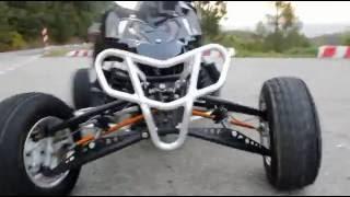 getlinkyoutube.com-ATV KTM 950 SM E-ATV