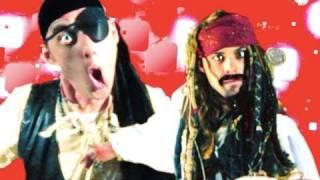 getlinkyoutube.com-MOCKSTARS: Jack Sparrow's RAP featuring NicePeter