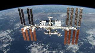 getlinkyoutube.com-The International Space Station: Together is the Future