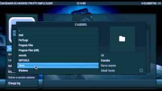 getlinkyoutube.com-instalacion de Kodi (XBMC) Canales LAtinos + EPG (Actualizado 30 Agosto 2015)