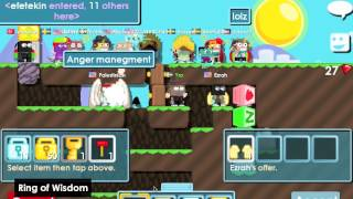 getlinkyoutube.com-Growtopia - i buy Golden Angel Wings for overpay