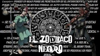 getlinkyoutube.com-El Zodiaco Negro ¿Cual es el tuyo?