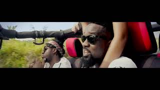 Sarkodie - Pain Killer ft. Runtown (Official Video)