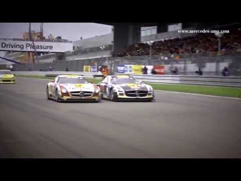 24h Race Nürburgring 2013 - Checkered Flag