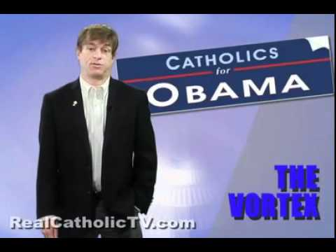 Thumbnail image for 'The Obama Catholics'