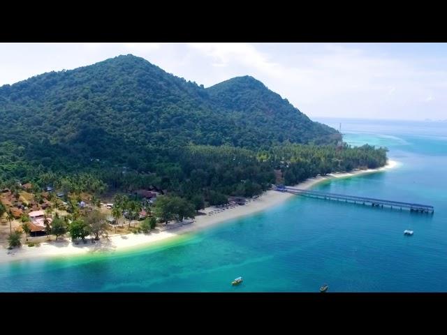 SEE: Pulau Besar