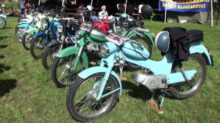 getlinkyoutube.com-3.srečanje Tomosovih motornih koles v Gornjih Ključarovcih