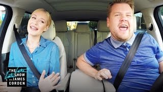 getlinkyoutube.com-Iggy Azalea Carpool Karaoke