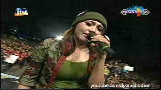 getlinkyoutube.com-Sunset di Tanah Anarki - Via Vallen - OM Sera | Dangdut GT JTV