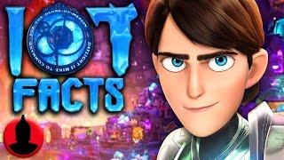 getlinkyoutube.com-107 Trollhunters Facts - (Tooned Up #227)   ChannelFrederator