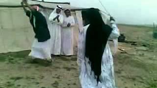 getlinkyoutube.com-رقص البدو مع حريم
