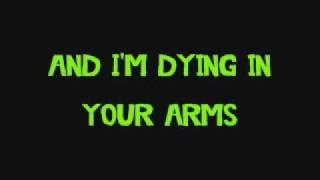 Destine - In Your Arms + Lyrics!