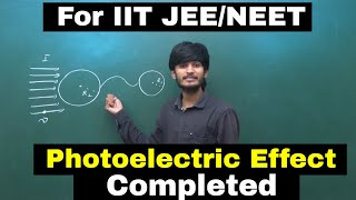 Modern Physics | Lecture-4 | Special Problems, De-broglie Concept | By-Kartikey Sir(IIT BHU)