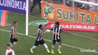 Ronaldinho le mete miedo al Bayern con tremendo golazo